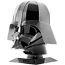 Fascinations Metal Earth Star Wars Darth Vader Helmet 3D Metal Model Kit