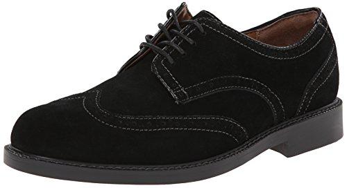 Gh Bas & Co. Heren Landon Slip-on Loafer Zwart