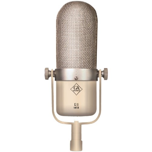 Golden Age Project R1 MK2 Ribbon Microphone by Golden Age Project (Image #1)