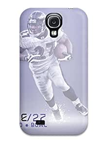 New Arrival Galaxy S4 Case Ray Rice Case Cover