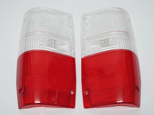 mitsubishi mighty max tail lights - 4