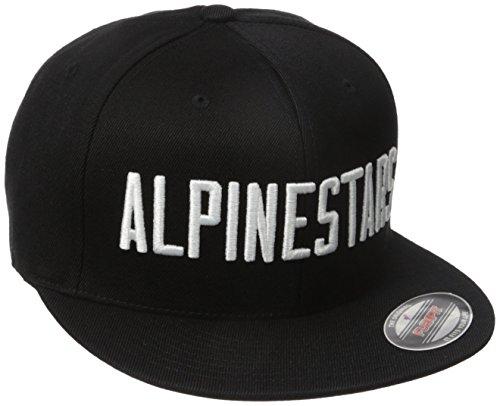 Word Big Alpinestars Hats bonnet Mens Noir A bonnet pPXXxYqr