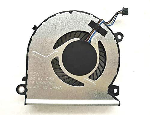 Cooler Para Hp 15-cb Tpn-q193 15-cb073tx 15-cb076tx 15-cb077tx 15-cb078tx 15-cb079tx 15-cb095tx 15-cb011tx 15-cb009tx 15