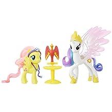 My Little Pony Princess Celestia and Fluttershy Doll