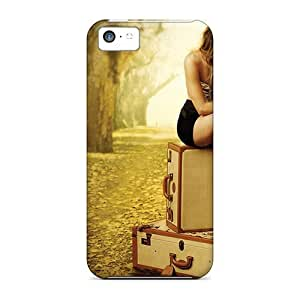 New Mialisabblake Super Strong Rachel Bilson In Hart Of Dixie Tpu Case Cover For Iphone 5c by icecream design
