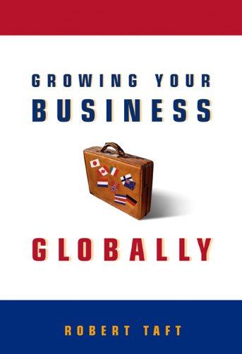 Growing Your Business Globally