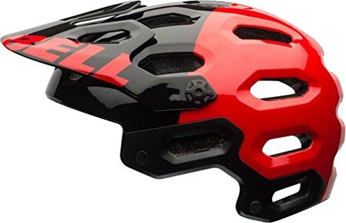 Bell Super 2 MTB Helmet 2015