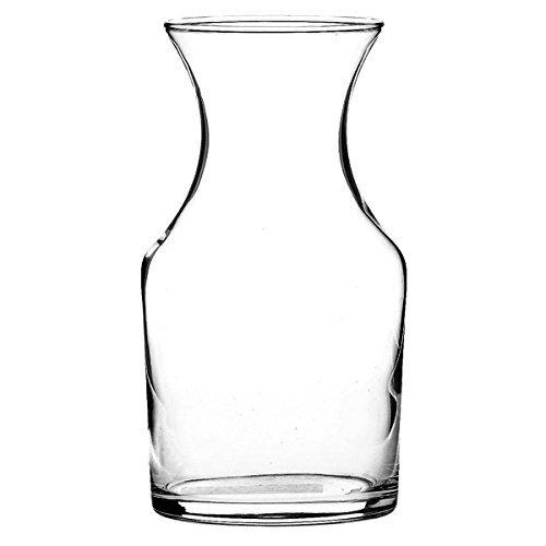 DECANTER COCKTAIL 8.5 OZ, CS 3/DZ, 08-0098 LIBBEY GLASS, INC. GLASSWARE (Decanter Ounce 6 Cocktail)