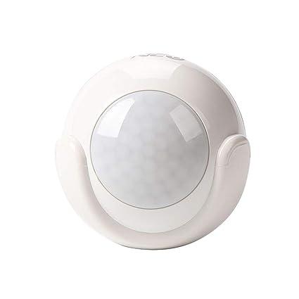 Morza Sistema de Sensor de Movimiento Neo Coolcam NAS-PD01W Inteligente WiFi sensores Movimiento Domótica Alarma