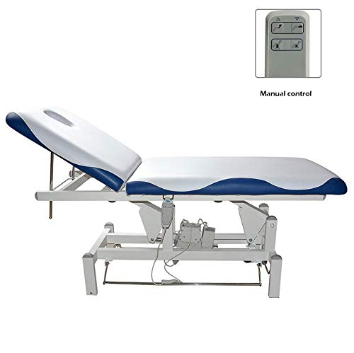 1 Motor Lift Beauty Bed, Multi-Function Beauty Massage Bed Massage Bed Beauty Salon Bed Physiotherapy Bed Tattoo Bed