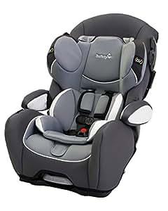 safety 1st alpha omega elite air car seat shadow gray baby. Black Bedroom Furniture Sets. Home Design Ideas