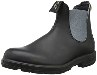 Amazon.com | Blundstone Men's BL577 Winter Boot, Black