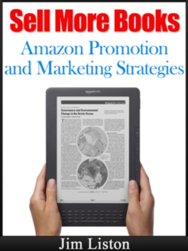sell book on amazon