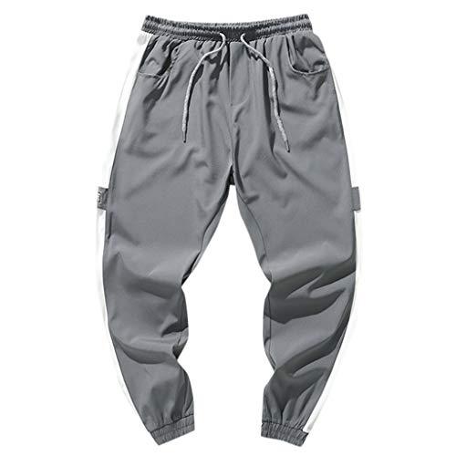 Adventure Corduroy Pants - perfectCOCO Plus Size Mens Sport Pants Hiking Pants Adventure Quick Dry Travel Mountain Trousers Lightweight Gray