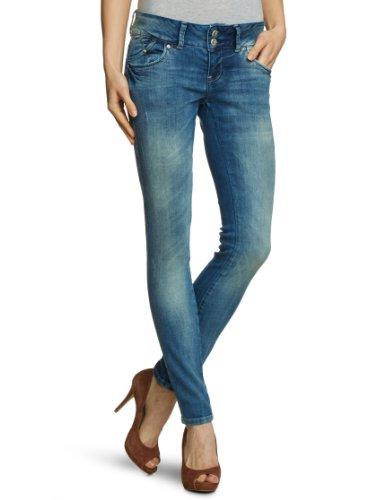 LTB - Vaqueros skinny fit para mujer Azul (Whisper Wash 2492)