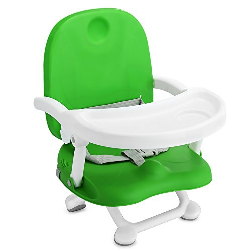 Baby Booster Seat for Chair, Portable Healthy Care High Tren