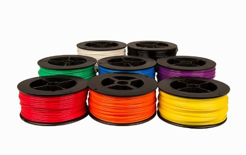MakerBot PLA Filament Sample Pack