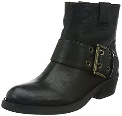 Amazon.com   Nine West Women's Kassy, Black, 10 M US