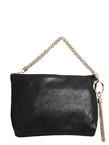 Jimmy Choo Black Handbag - 4