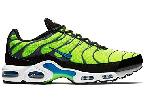 Photo Verde Nike Plus 700 Air Dark Uomo Black Blue da Grey Scarpe Max Ginnastica Volt 01zx61