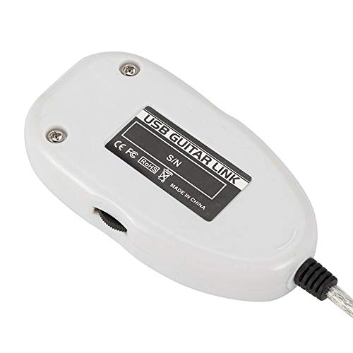 Decdeal-Guitar-to-USB-Interface-Link-Cable-Adapter-Audio-Connector-Recorder-for-PCComputer