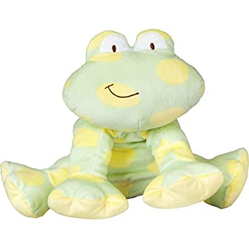 Amazon.com: Kids Preferred – saludable bebé Floppy Froggie: Baby