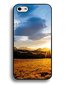 Fine Art Cases for iPhone 6 4.7 Inch With The Design Of Hypnotizing Sunset Views