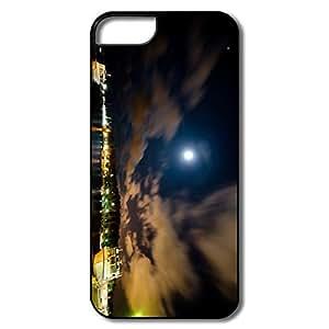 Amazing Design Marina IPhone 5/5s Case For Team
