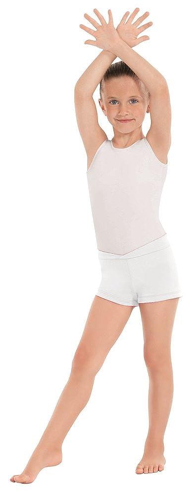 Eurotard Girls 44754c Booty Shorts