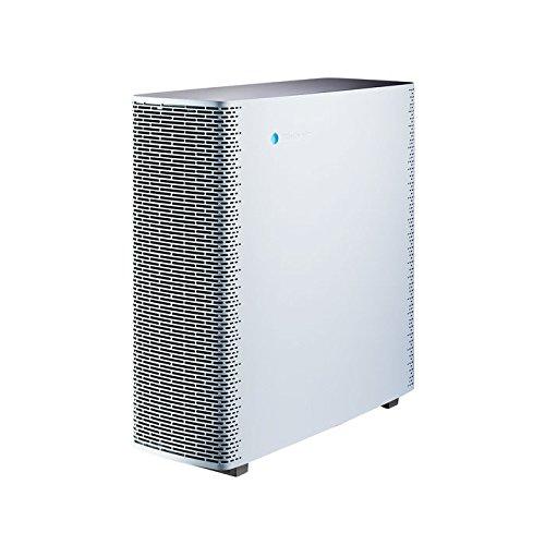 Blueair Sense+ Air Purifier - Polar White