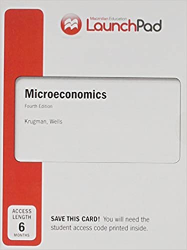 Launchpad for krugmans microeconomics six month access launchpad for krugmans microeconomics six month access 4th edition fandeluxe Choice Image