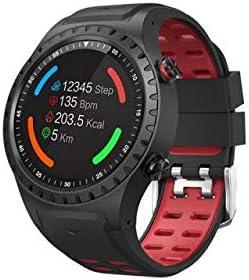 Reloj Inteligente GPS – Edición Adventure – Rojo