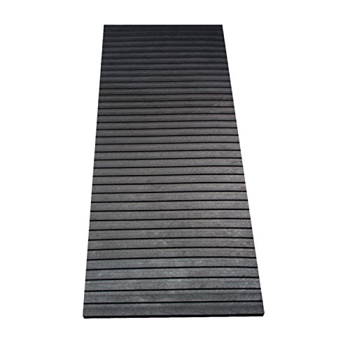 (Caliber 13210 TraxMat Snowmobile Traction Mat-54)