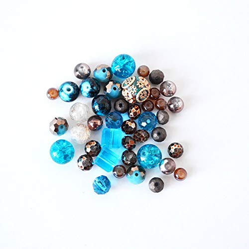 Jesse James Beads 5912 Design Elements Desert Springs, Multicolored