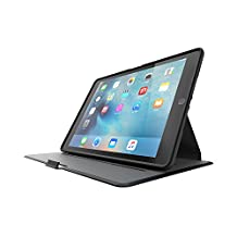 OtterBox PROFILE SERIES Slim Case for iPad Air 2 - Retail Packaging - MOONLESS NIGHT (BLACK)