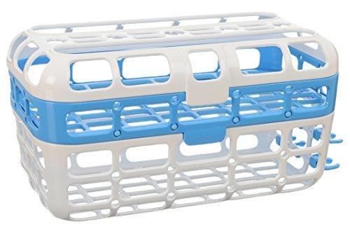 Munchkin High Capacity Dishwasher Basket, -