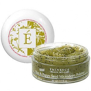 Eminence Organics Pear & Poppy Seed Microderm Polisher