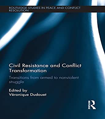 peace and conflict studies books pdf