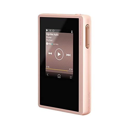 chollos oferta descuentos barato Pioneer XDP 02U P Reproductor de música Digital de 2 4 Color Rosa