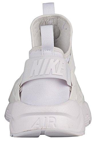 Nike Air Huarache Run Ultra, Sneaker Herren Weiß