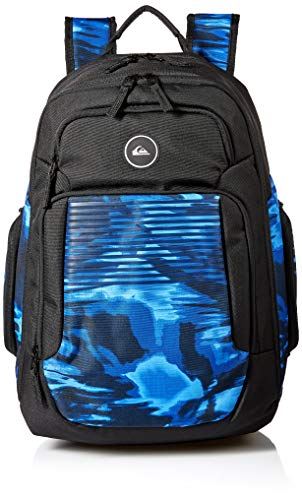 (Quiksilver Men's Shutter Backpack, electric royal 1SZ)