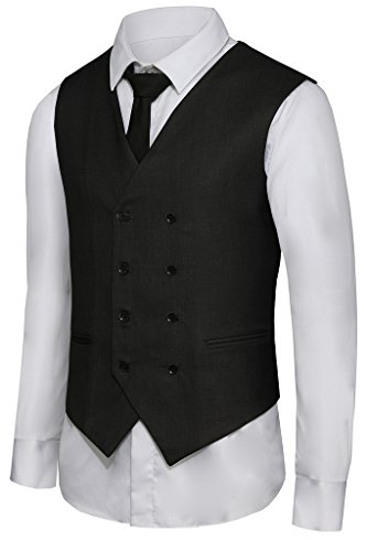 Polyester Leisure Suit Jacket - 1