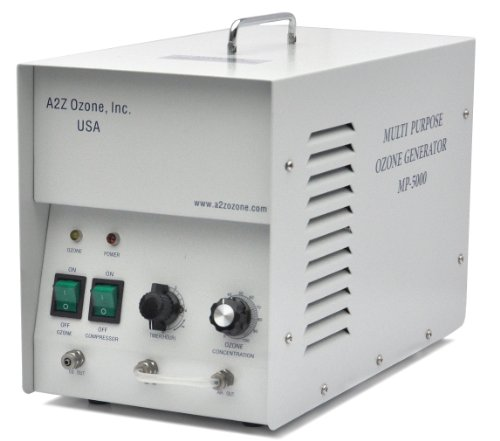 A2Z Ozone MP 5000 Multi-Purpose Ozone Generator by A2Z Ozone