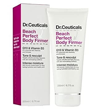 Image result for DR CEUTICALS – BEACH BODY FIRMER