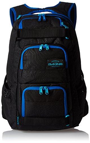 Dakine Duel Backpack, Black, 26L
