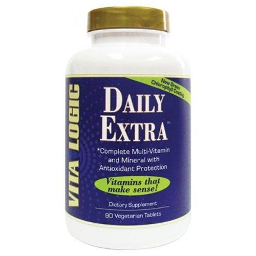 vita logic daily extra - 5
