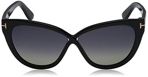 Lucido Arabella C59 fumo Noir Ft0511 nero Polar Tom Ford wUFxqnxT