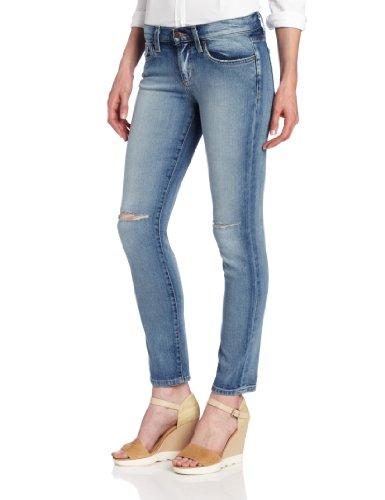 Joe's Jeans Women's Straight Ankle Mila Vintage Reserve, Light Blue, 30