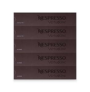 Nespresso Vertuoline Espresso Assortment