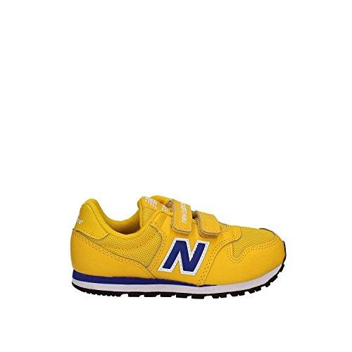 Nbkv500yly Zapatos New Niño Amarillo Balance 39 Bz6PWpRW